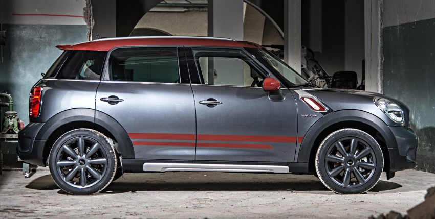 MINI Countryman Park Lane – 88 units only, RM254k Image #432977