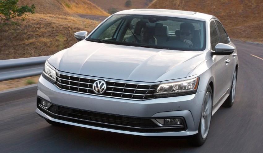 Volkswagen faces USD$90 bil lawsuit over dieselgate Image #424648