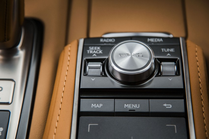2017 Lexus LC 500 – a show car you can actually buy Image #427274