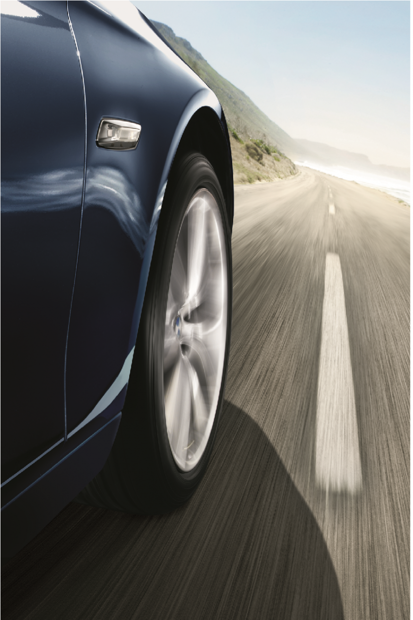 BMW Tyre Warranty Programme now here in Malaysia – 24-month coverage against tyre damage Image #429050