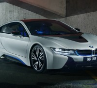 BMW i8 crop 1