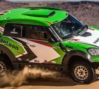 Dakar Rally 2016-01
