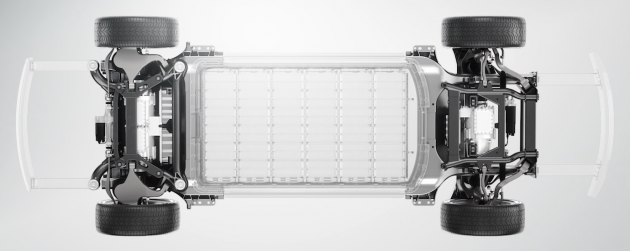 Faraday Future FFZERO1 Concept 35