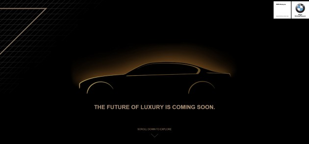 G11 BMW 7 Series teaser Malaysia