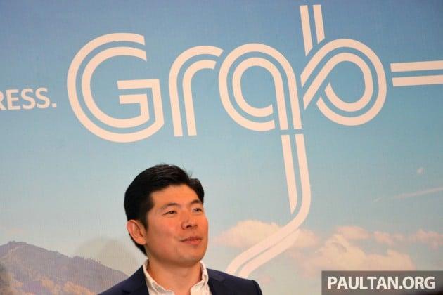 Grab rebranding Singapore-1