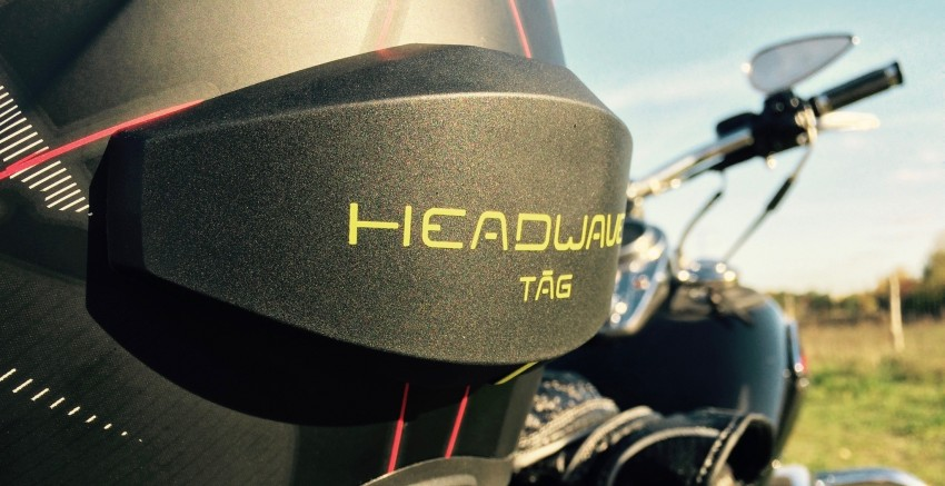 Headwave TAG Concert Capsule – music to ride by Image #428708