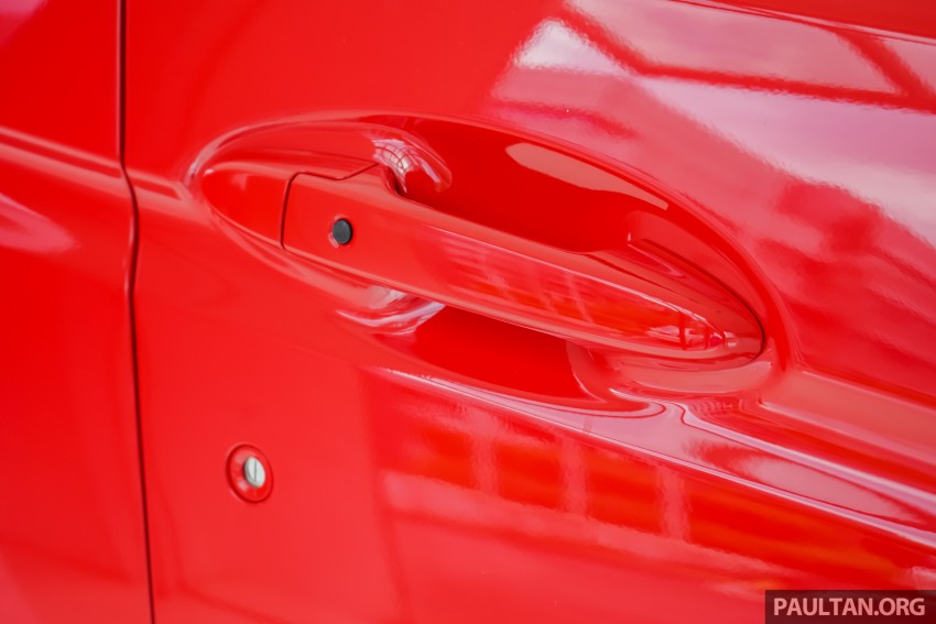 GALLERY: Honda Jazz in Carnival Red – live photos Image #426439