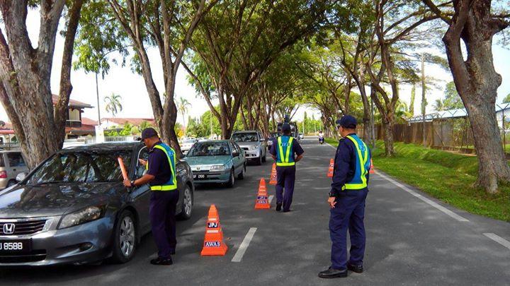 JPJ Selangor sita 65 kenderaan klon sejak 2015 Image #432340