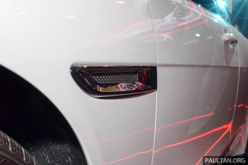 Jaguar XE debuts in Malaysia – 2.0, 3.0, from RM341k Image #435684