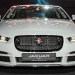 Jaguar XE Prestige-2