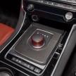Jaguar XE accessories 1