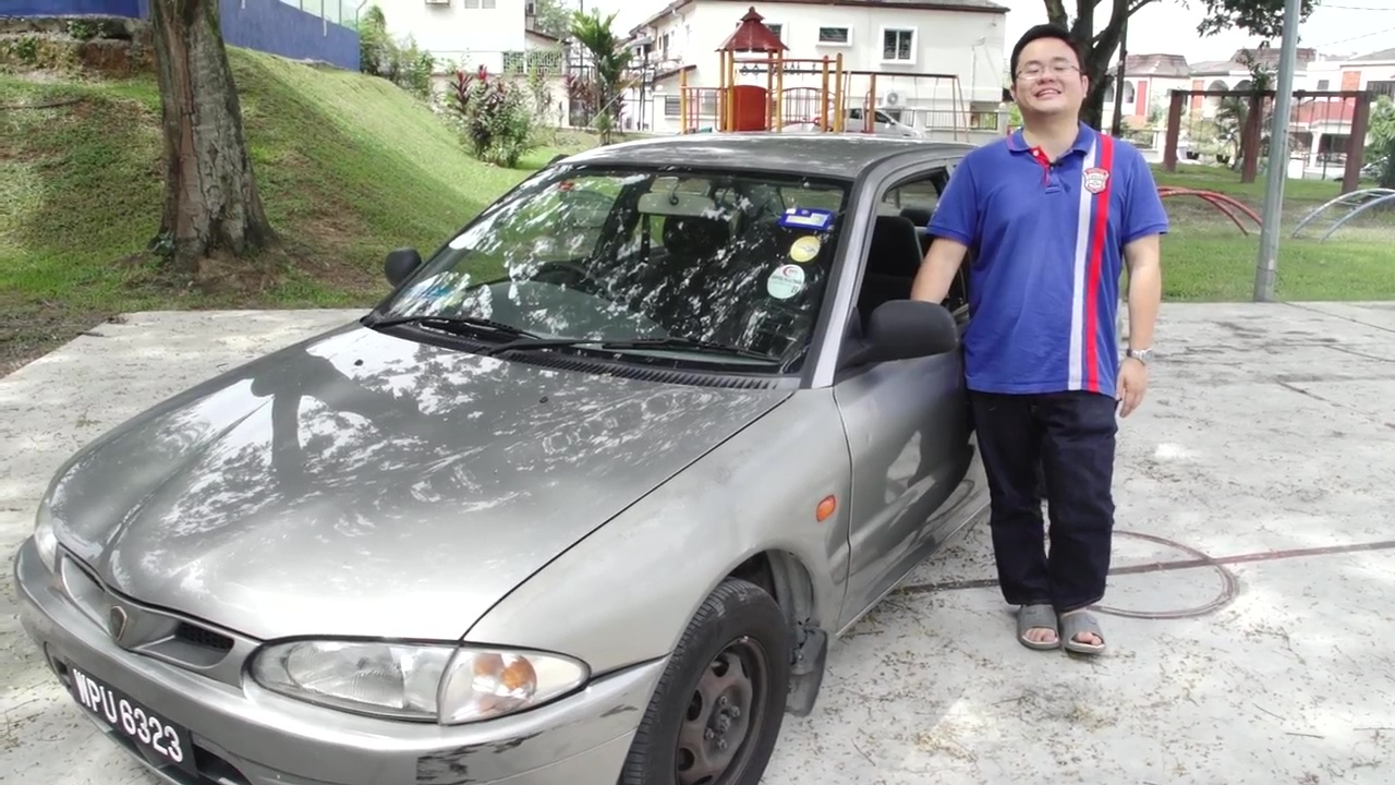 VIDEO: Proton Wira long-term unconventional review