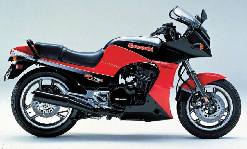 Forcing it in – super and turbocharged motorcycles Image #424576