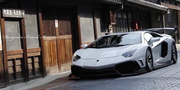 Lamborghini Aventador LP700-4 Aimgain-05