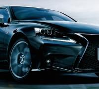 Lexus IS 200t F Sport Plus Mode-01