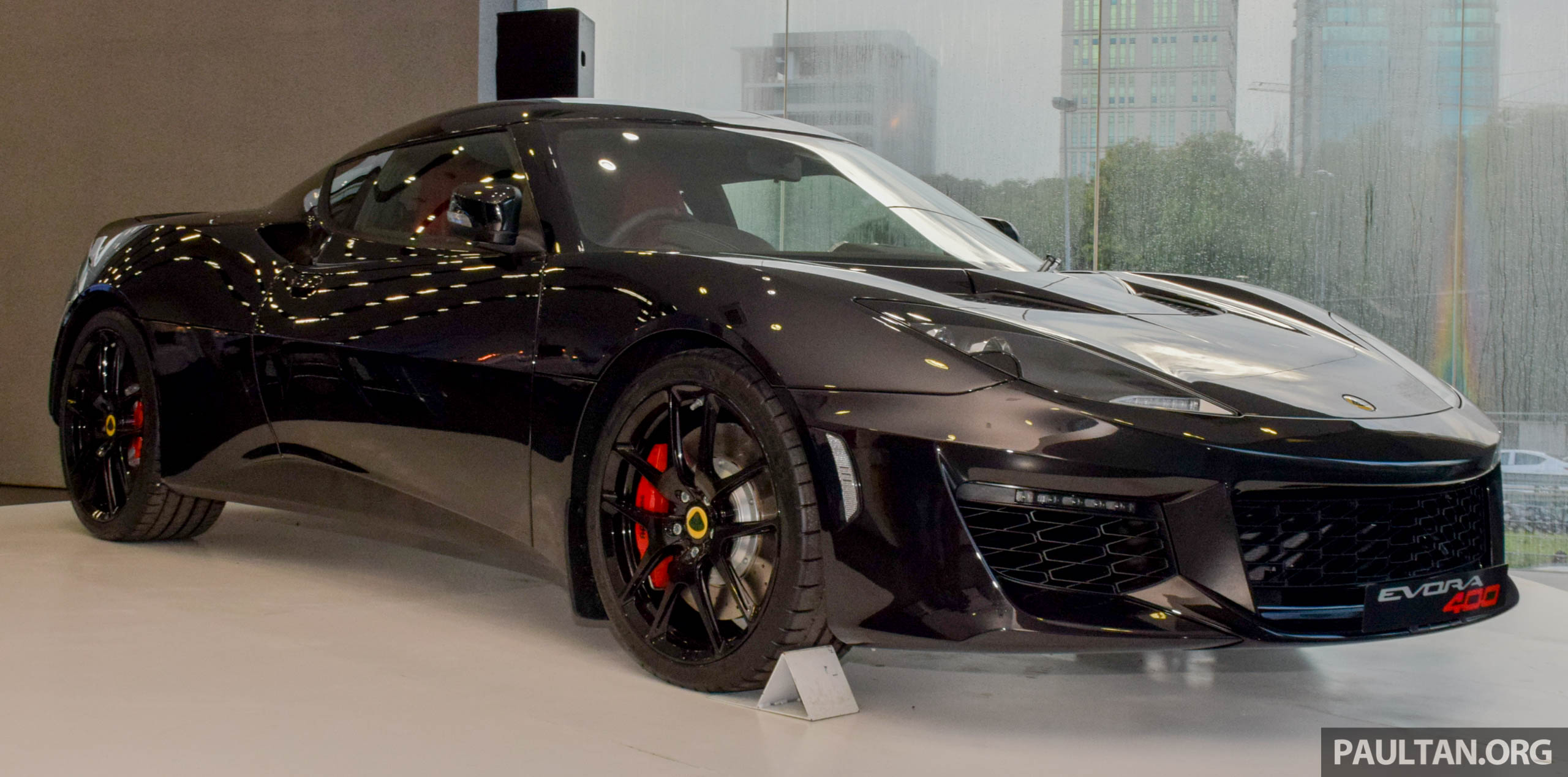 2016 Lotus Evora 400 launched – from RM539,999 Paul Tan - Image 436484