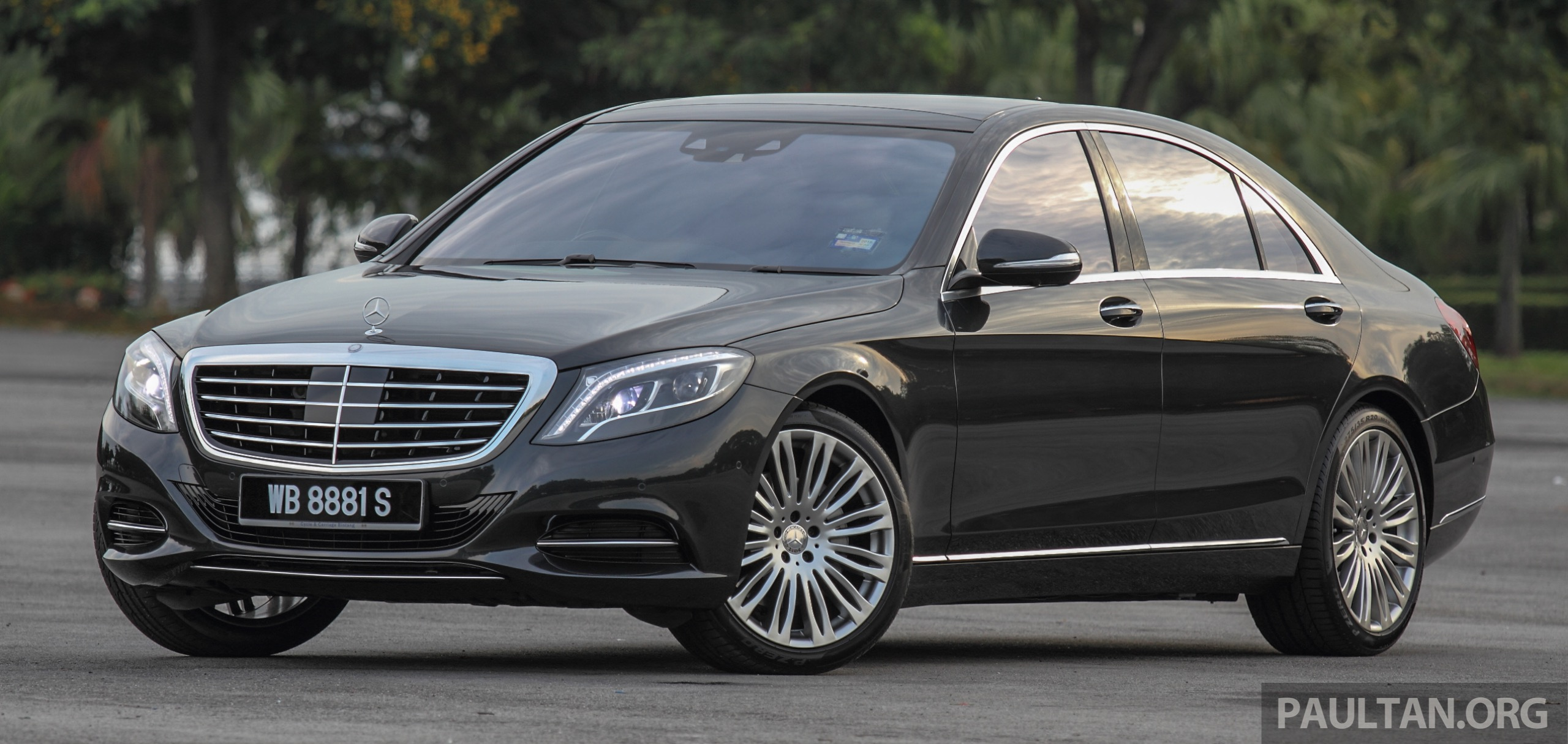 Mercedes Benz Malaysia Maintains Prices In 2016 But S