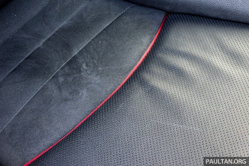 DRIVEN: Mazda CX-3 – looking at different priorities Image #433670