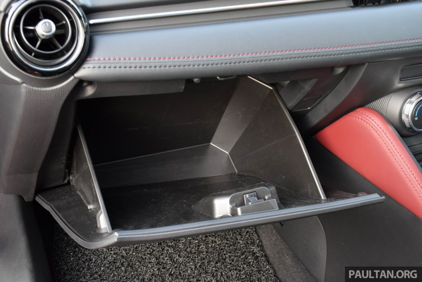 DRIVEN: Mazda CX-3 – looking at different priorities Image #433677
