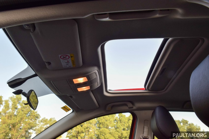 DRIVEN: Mazda CX-3 – looking at different priorities Image #433679