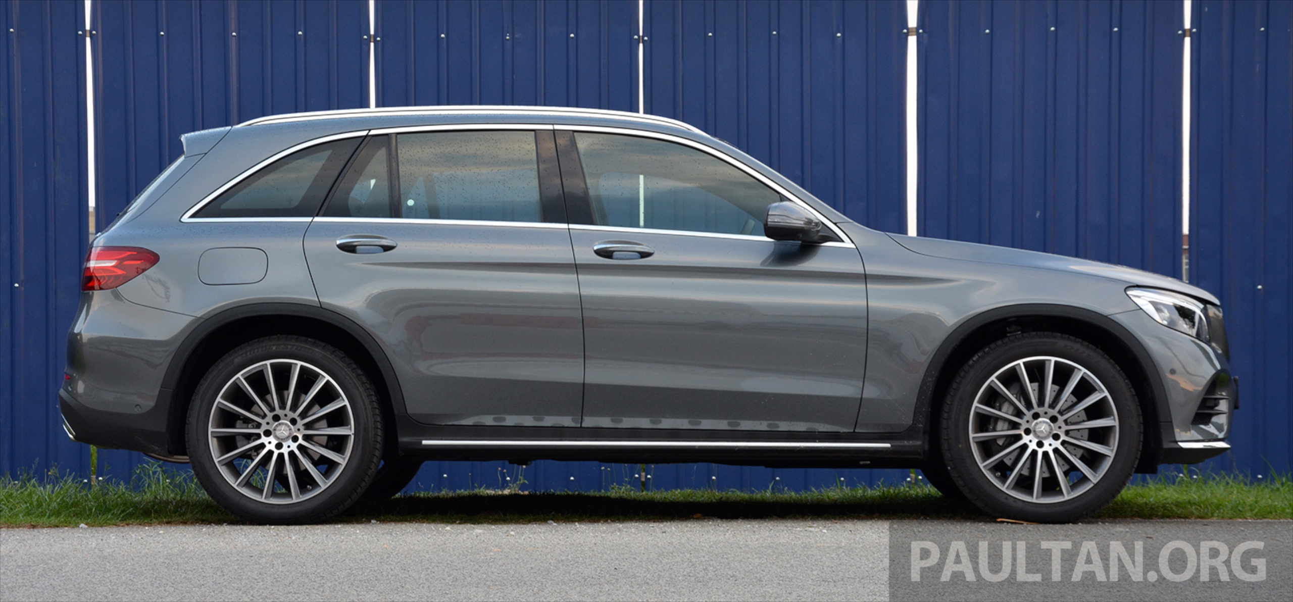 Mercedes Benz Glc 250 Debuts In Malaysia Rm329k Image 428632