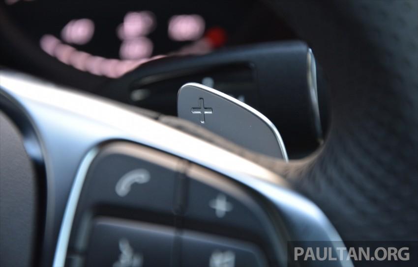 DRIVEN: Mercedes-Benz GLC250 – Star Utility Vehicle Image #428817
