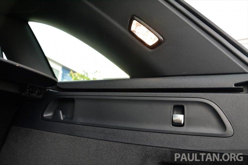 DRIVEN: Mercedes-Benz GLC250 – Star Utility Vehicle Image #428829