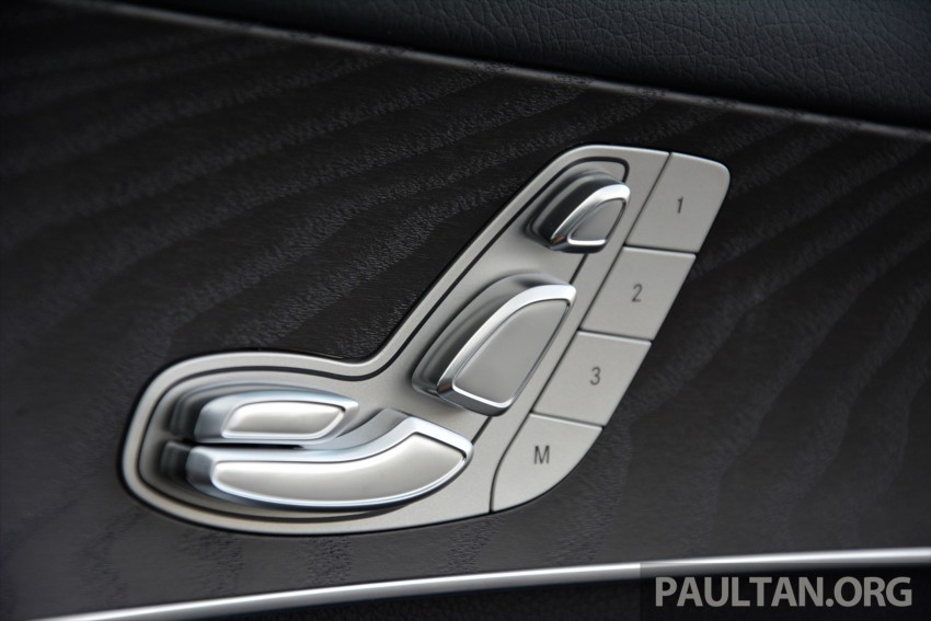 DRIVEN: Mercedes-Benz GLC250 – Star Utility Vehicle Image #428835