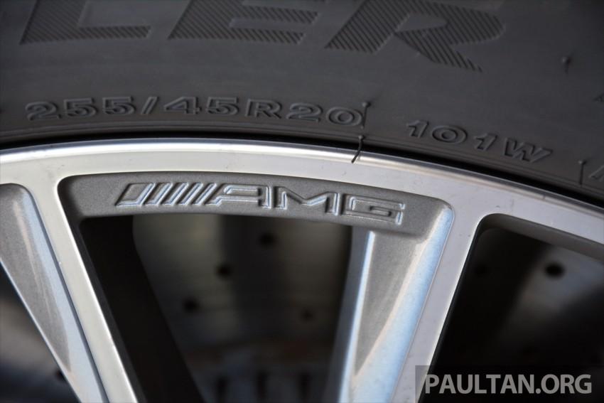 DRIVEN: Mercedes-Benz GLC250 – Star Utility Vehicle Image #428791