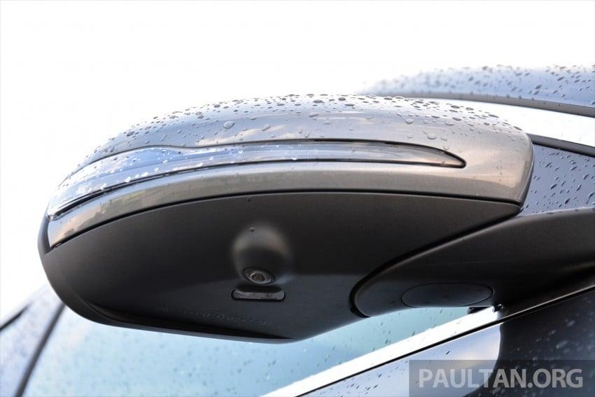 DRIVEN: Mercedes-Benz GLC250 – Star Utility Vehicle Image #428793