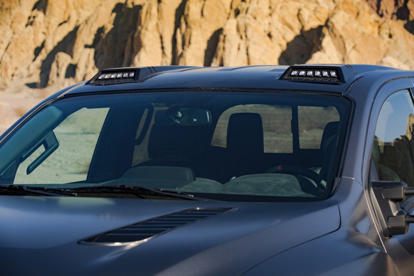 Nissan Titan Warrior Concept makes debut in Detroit Image #427390