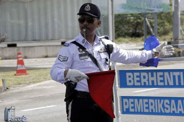 PDRM-5