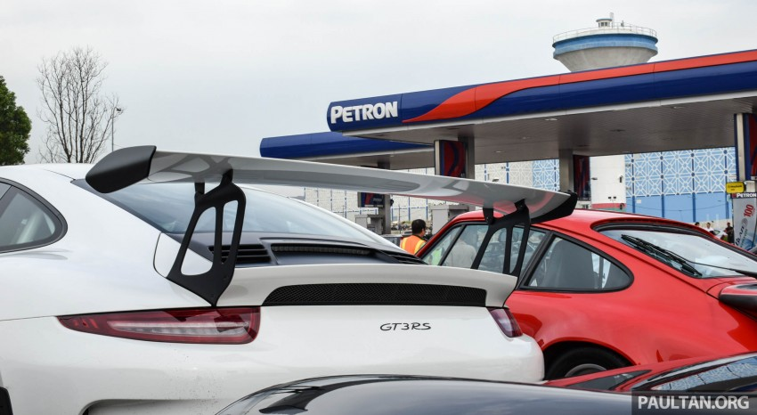 Petron Blaze 100 Euro 4M fuel launched in Malaysia – RON 100 at RM2.80 per litre; available at eight stations Image #429337