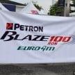 Petron Blaze 100 Euro 4M launch-7