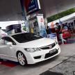 Petron Blaze 100 Euro4M launch 2