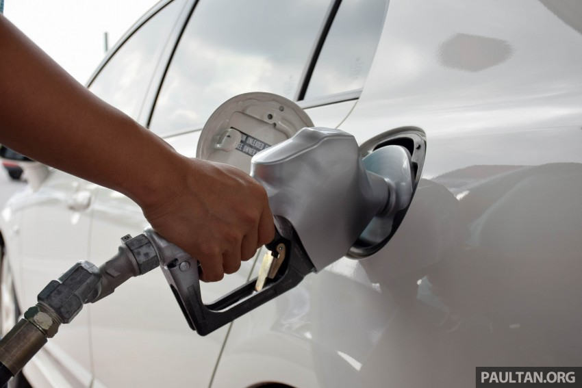 Petron Blaze 100 Euro 4M fuel launched in Malaysia – RON 100 at RM2.80 per litre; available at eight stations Image #429455