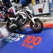 Petron Blaze 100 Euro4M launch 5