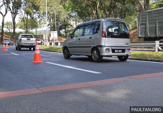 Plus Anti-skid pavement-1