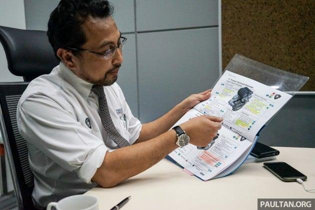 Proton CTO Abdul Rashid Musa interview 15