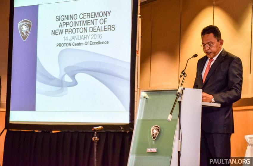 Kesemua 29 pusat jualan Suzuki kini bertukar menjadi Proton Edar – jualan bagi jenama Suzuki ditamatkan Image #428885