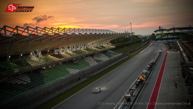 Sepang International Circuit SIC (3)