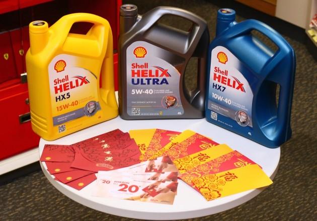 Shell Helix Lucky Ang Pow ad-01
