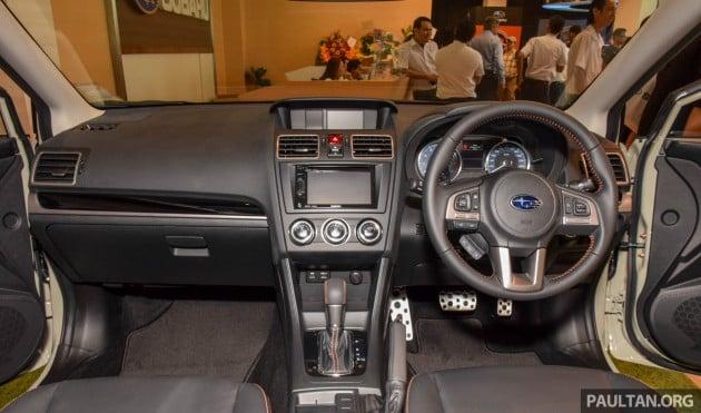 Subaru XV facelift-3