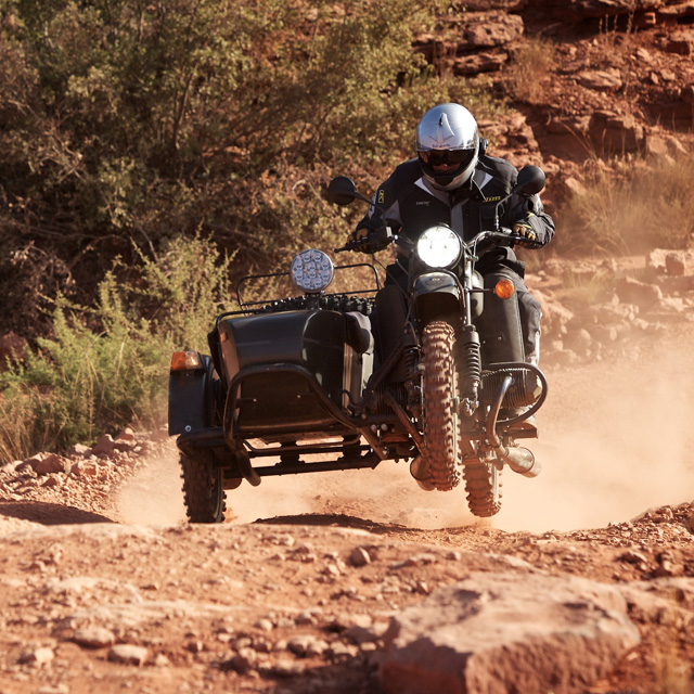 Ural sidecars coming to Malaysia – from RM80,000 Image #430007