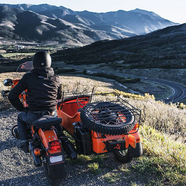 Ural sidecars coming to Malaysia – from RM80,000 Image #430009