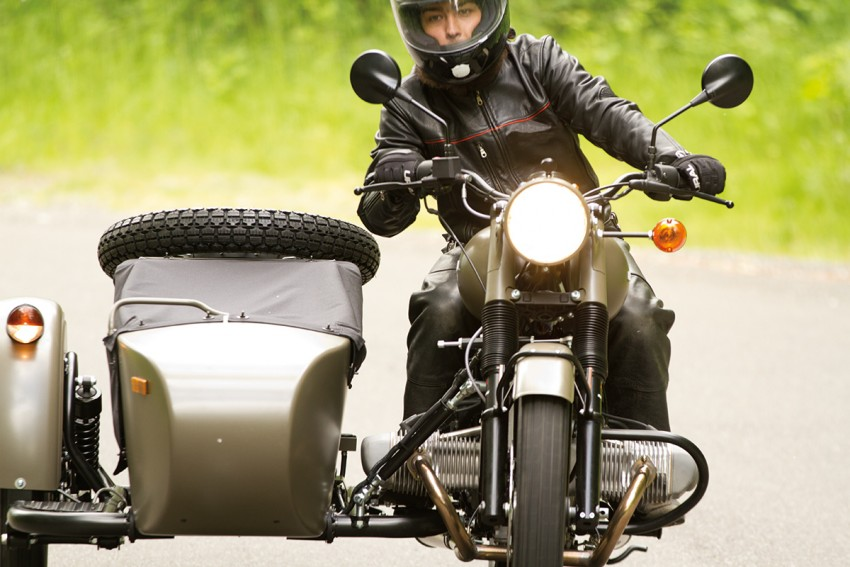 Ural sidecars coming to Malaysia – from RM80,000 Image #430012