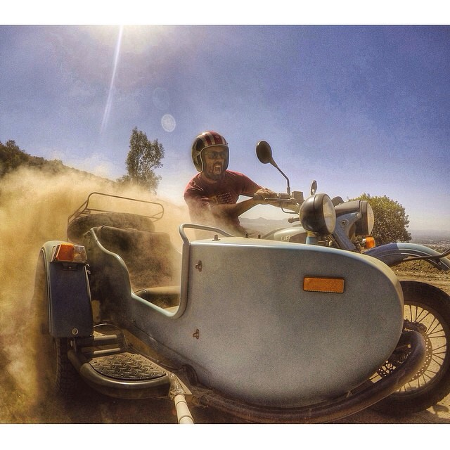 Ural sidecars coming to Malaysia – from RM80,000 Image #430016