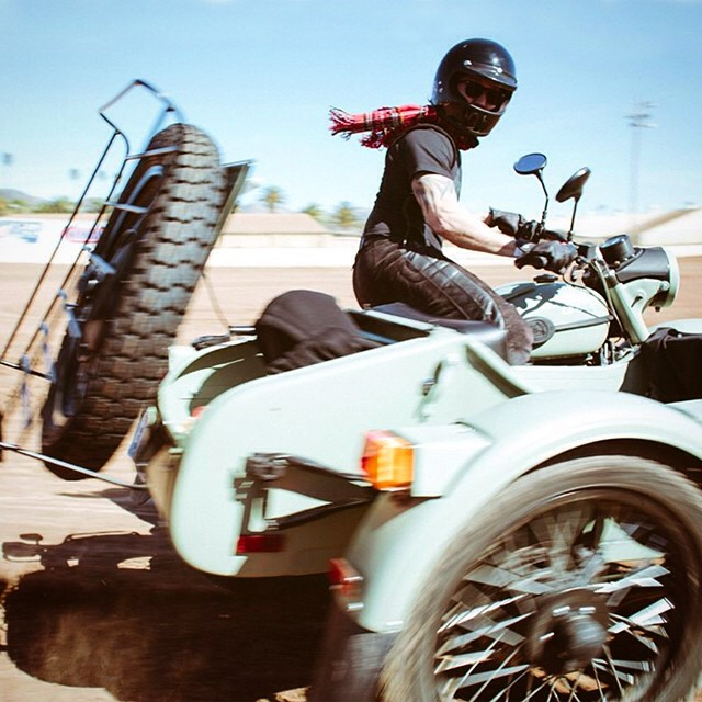 Ural sidecars coming to Malaysia – from RM80,000 Image #430017
