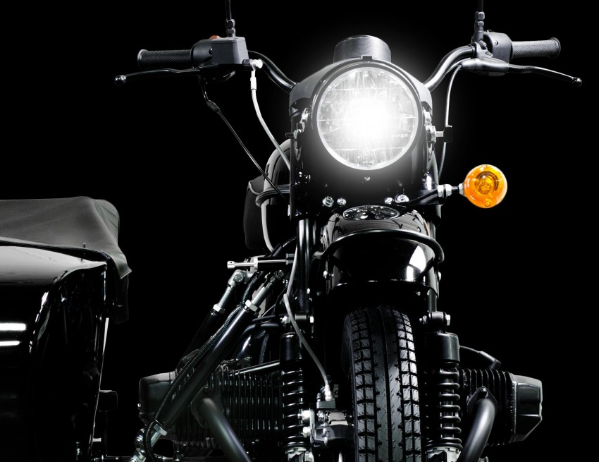 Ural sidecars coming to Malaysia – from RM80,000 Image #430018