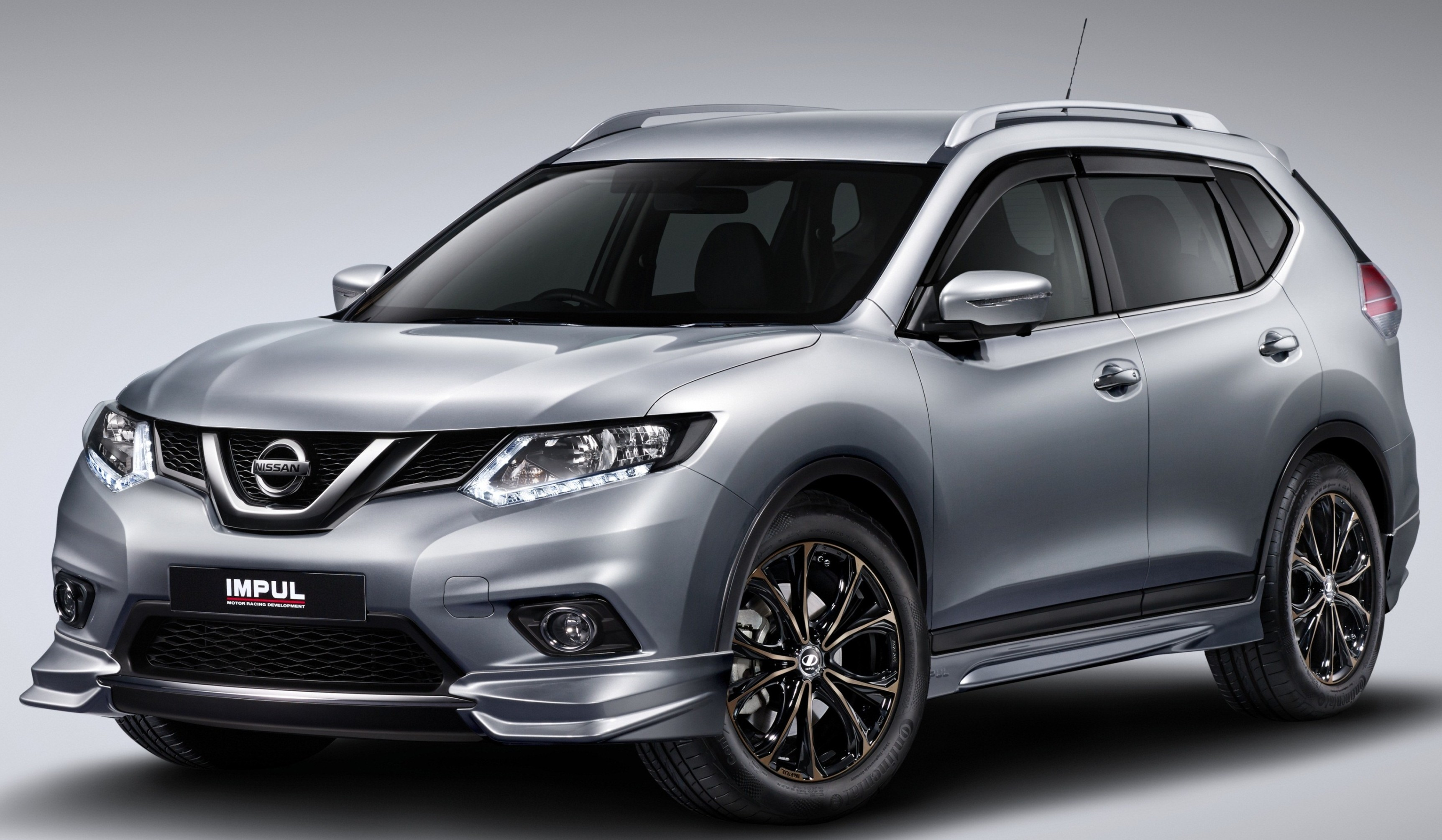 nissan x trail impul edition launched from rm150k. Black Bedroom Furniture Sets. Home Design Ideas